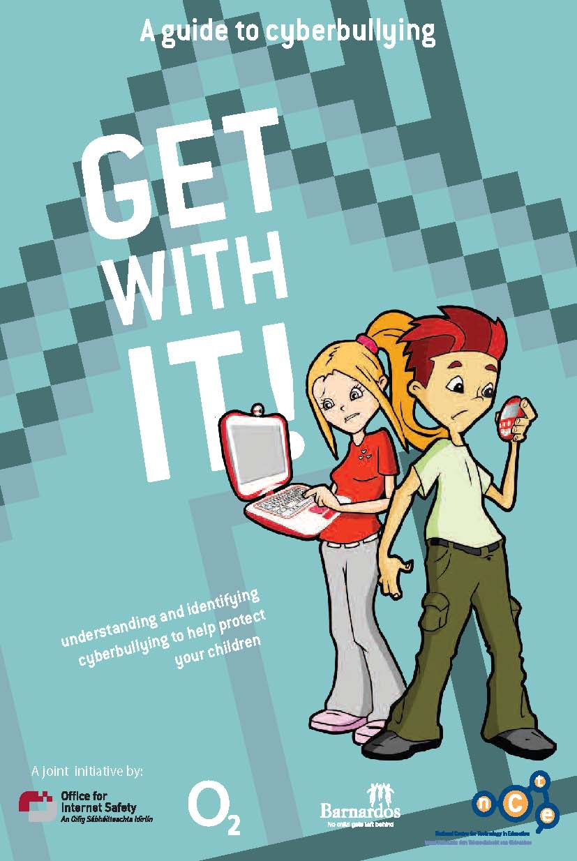 cyberbullying booklet